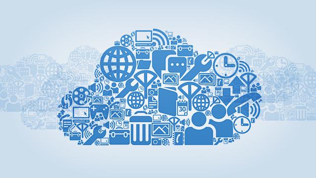 Создание шаблона CloudStack