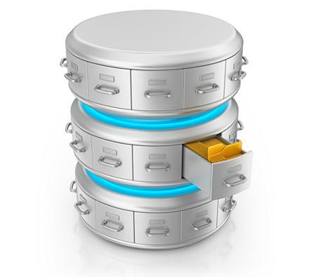 База данных на хостинге Netpoint