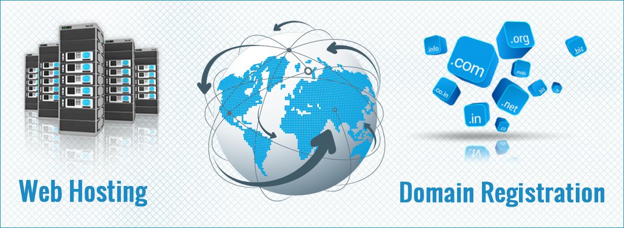 DNS записи для сервера