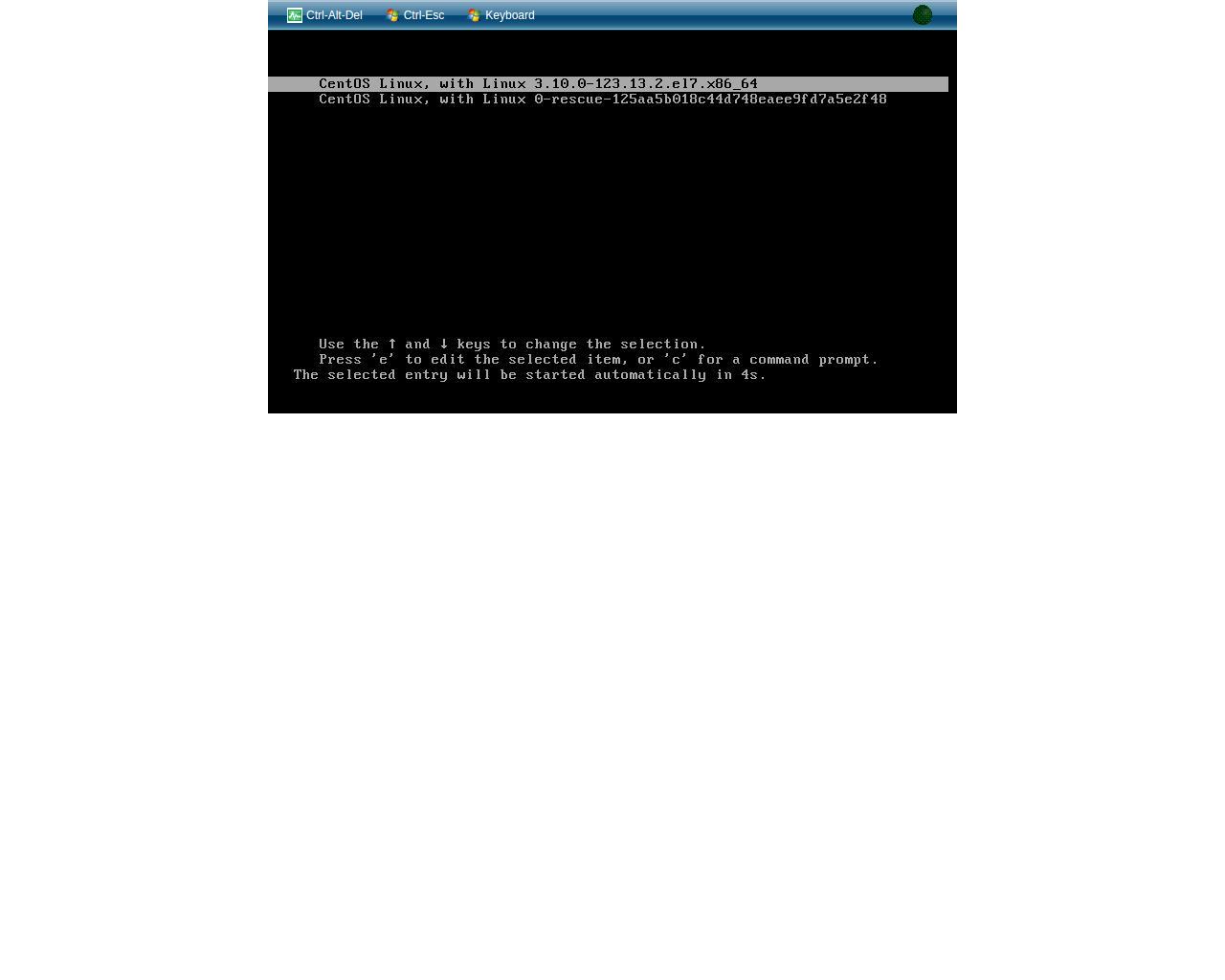 Выбор ядра операционной системы